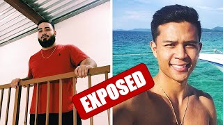 I EXPOSED MY 2 BEST FRIENDS! *They got Caught*