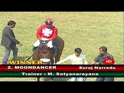 Hyderabad Races 19 February 2018 Live 1