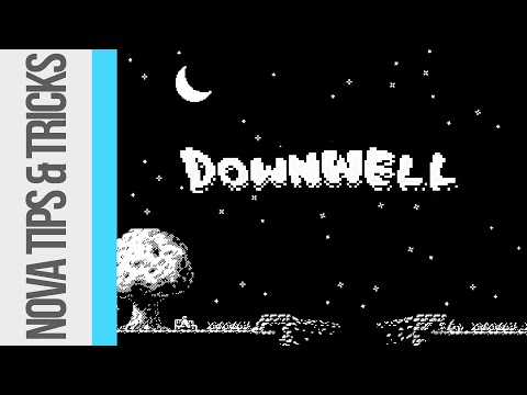 Downwell Tips and Tricks