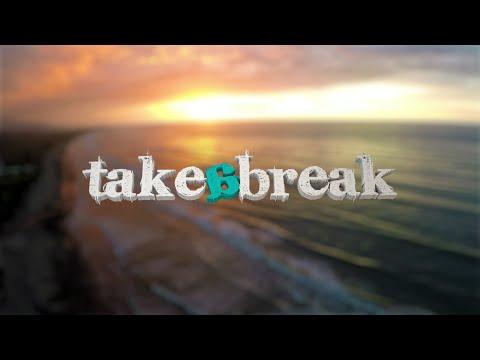 TAKE A BREAK NZ: South Island EP3