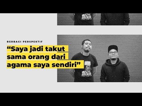 48. Dari Perspektif Coki & Muslim Tentang Toleransi Keberagamaan dan Komedi Sensitif