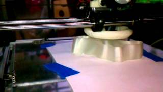 Prototyping - Afinia H-Series 3D Printer