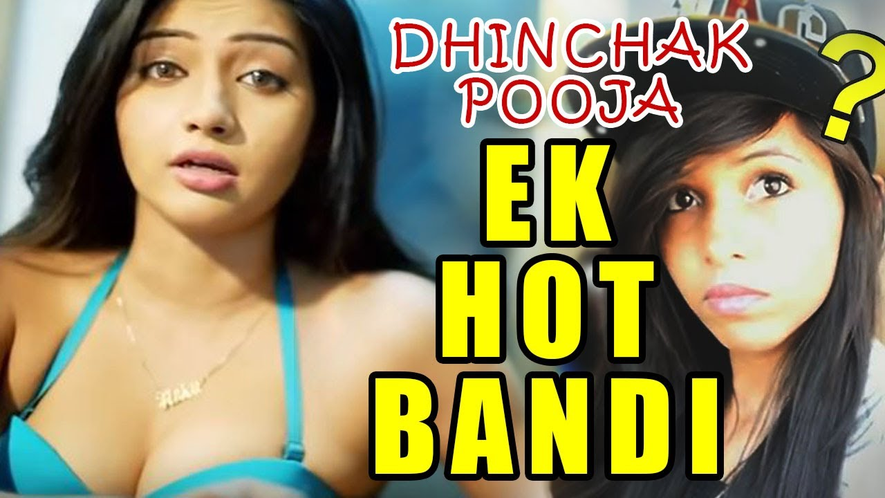 Image result for Dhinchak Pooja hot