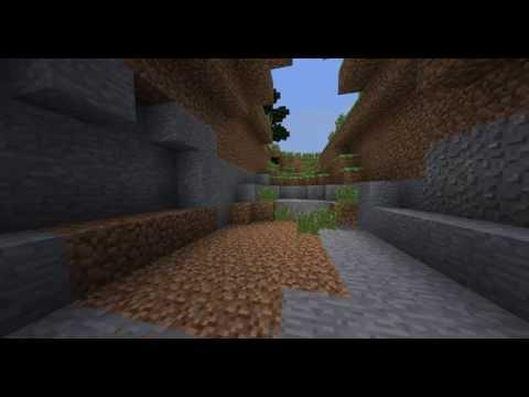 Minecraft - 1 - Неон - ночь и день вставать не лень