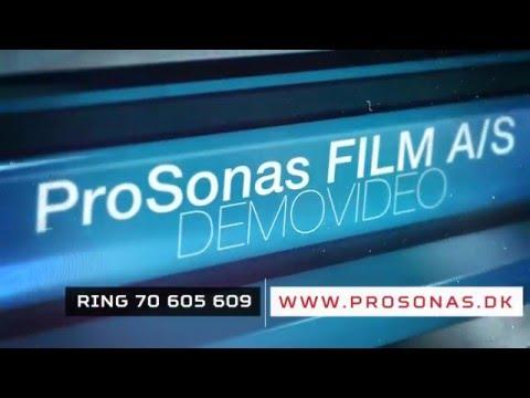ProSonas referencer og kunde-cases