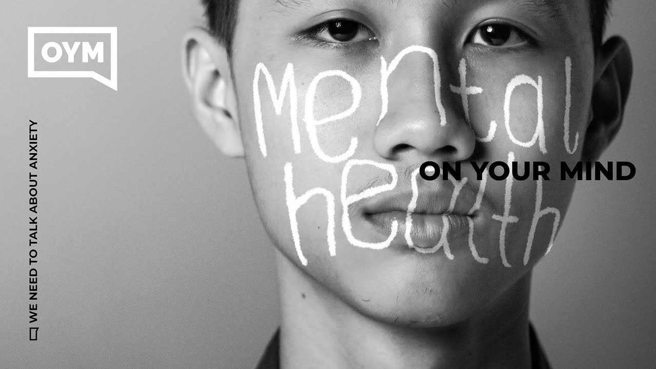 Mental Health on your mind Cover Image