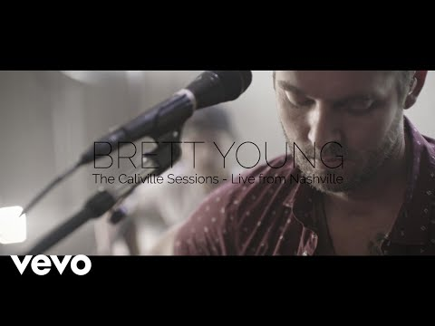Brett Young - Left Side Of Leavin' (Acoustic)