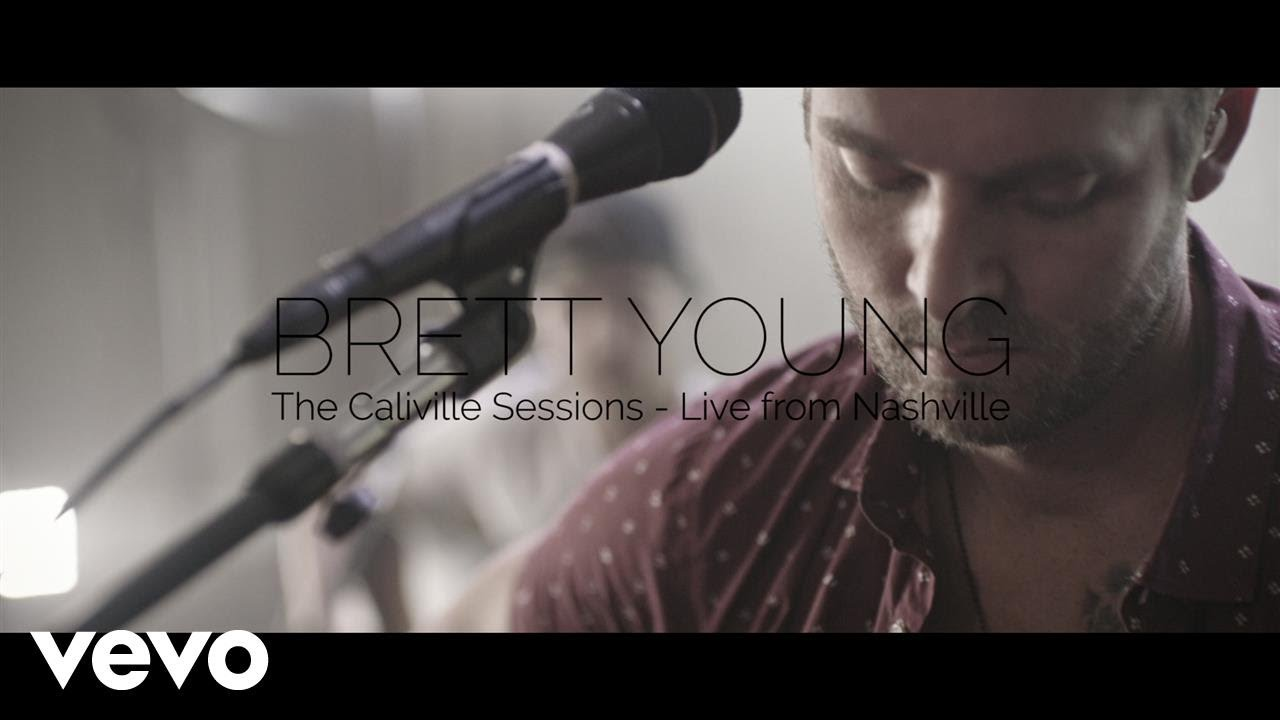Brett Young  Left Side Of Leavin' (acoustic) Youtube