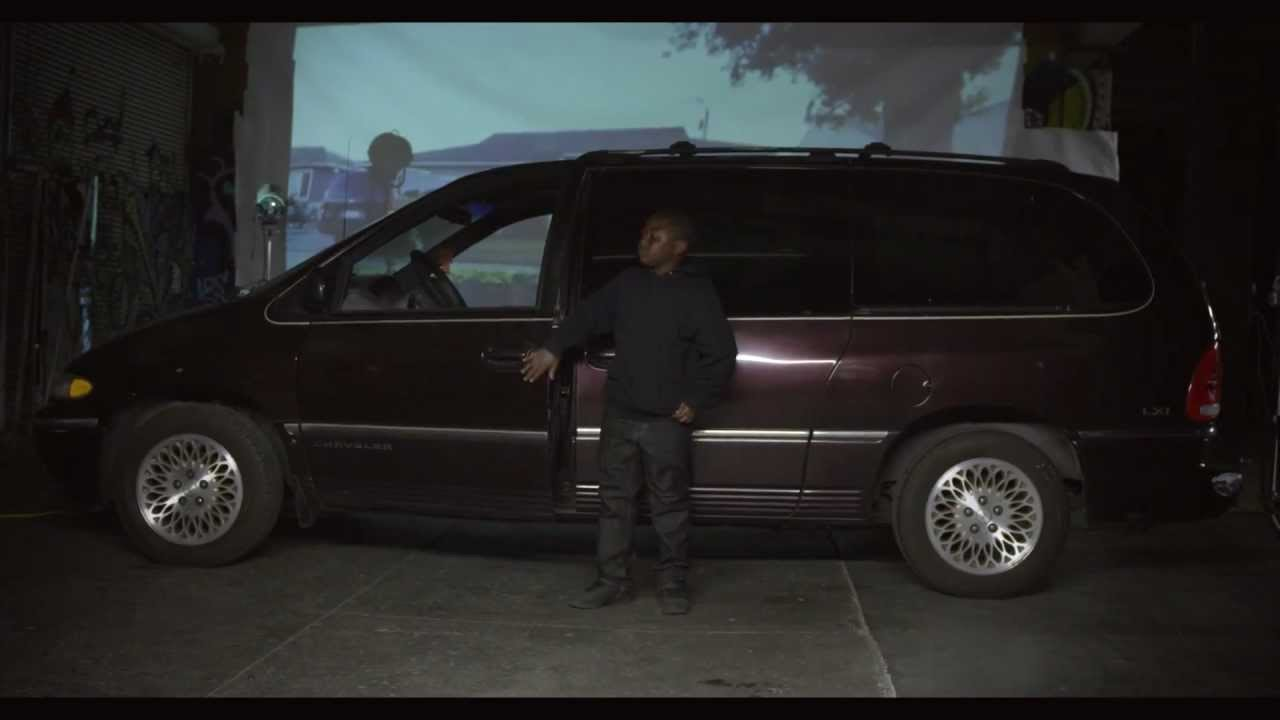 49173f41 good kid, m.A.A.d city | Kendrick Lamar | Official Commercial - YouTube