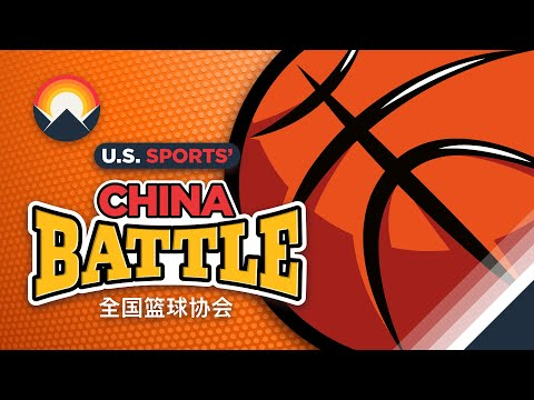 American Sports' Battle for China
