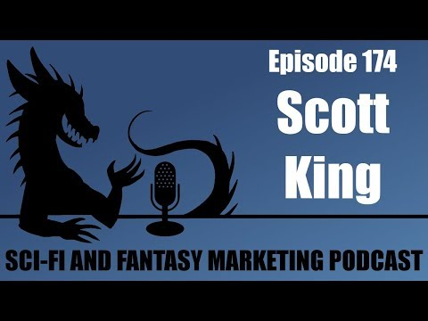 Structuring and Outlining Your Novel for More Efficient Writing with Scott King