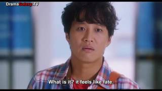 My New Sassy Girl 2016 - Part1 [ENG SUB]