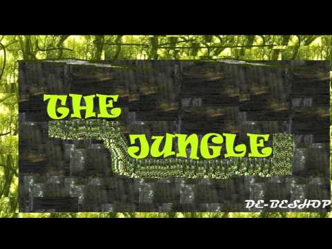 The Jungle Jungle- Royalty Free Music