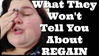 What They Wont Tell You About Bariatric Regain | Gastric Bypass RNY VSG Lap band  Ds DB WLS Revision