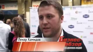 Тренинг Сергея Азимова