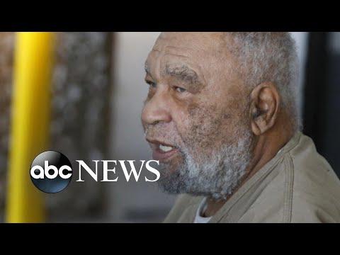 FBI Posts Serial Killer's Jailhouse Confessions L ABC News