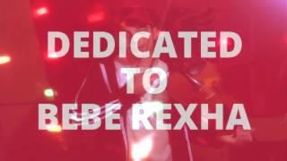 KRISTIAN GUSHO - Martin Garrix & Bebe Rexha - In The Name Of Love (VIOLIN COVER)