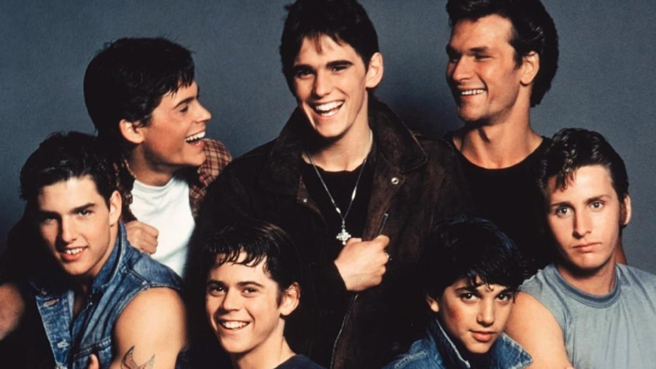 The Outsiders 1983 Ful Lmov Ie English Subtitles