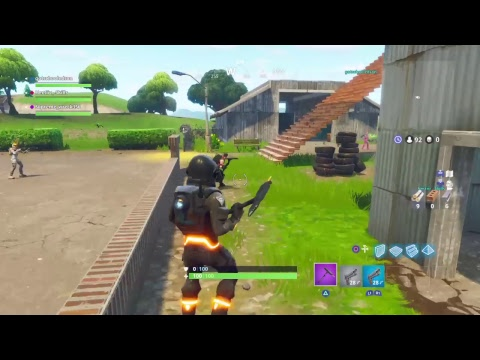 Getting #1 on fortnite with the og 3g squad !!!!!