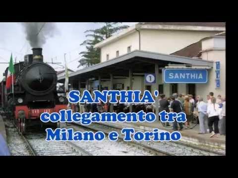 Santhià - Presentazione Fotografica
