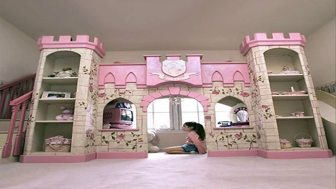 best rooms for girls