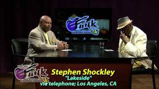 Thomas Shelby & Stephen Shockley  of the Funk group