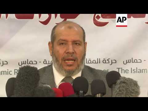 Hamas vows to expand militant activities in West Bank