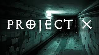 "Project X Soundtrack #02 ""Dunkelnacht"""