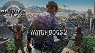 🔴 Watch Dogs 2 #02 🔴 Смотреть собаки 2 - Дед Сек в мире хацкеров