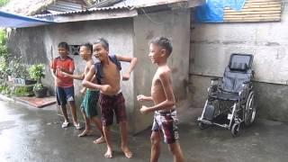 Repeat youtube video The bagong Tuli Dancers