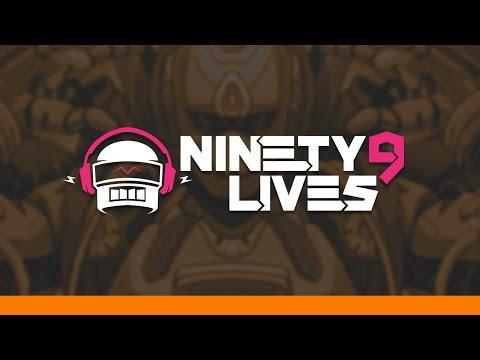 MYRNE - Superlatives | Ninety9Lives release
