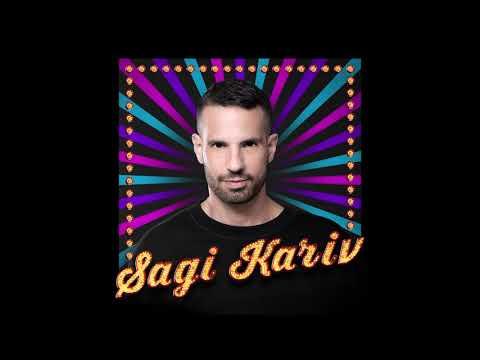 Sagi Kariv - Forever Tel Aviv Pride 2019