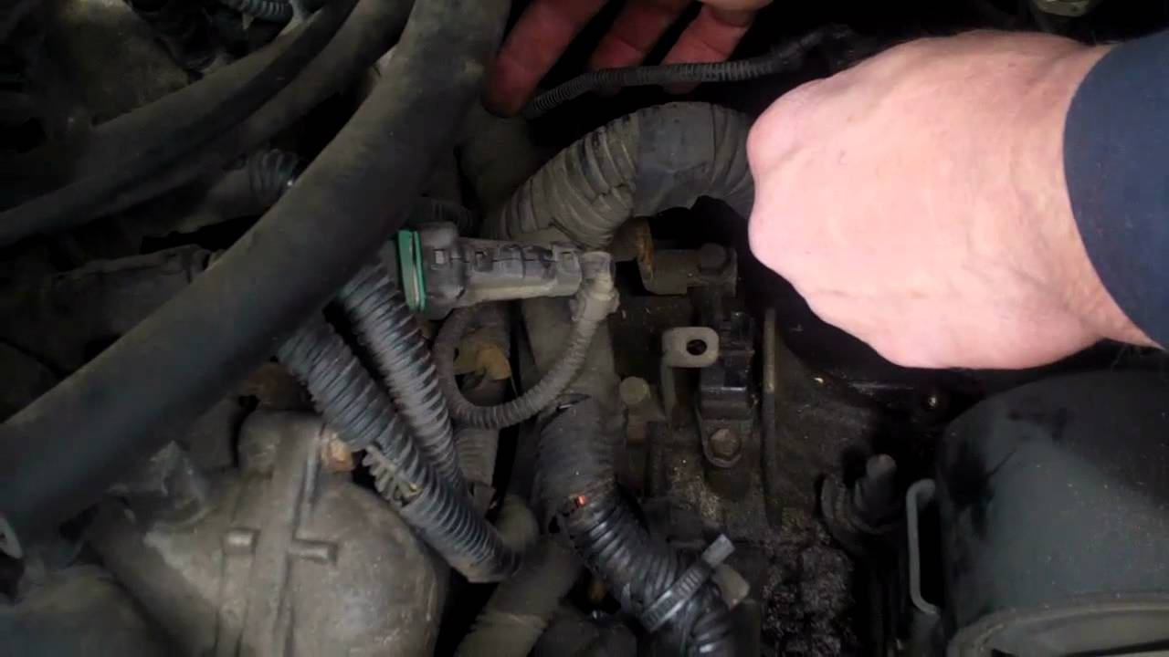2001 kia optima speed sensor wiring harness connectors