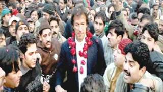 Pakistan Tehreek-e-Insaf (P.T.I) Imran Khan Pashto Song: From PTI Zarobi