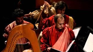 Claudio Monteverdi Il lamento della Ninfa, Cantar Lontano