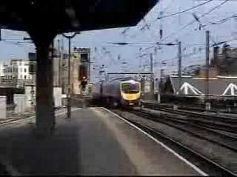 newcastle central station archive 5