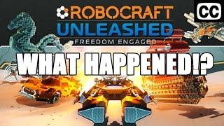 видео Как исправить ошибку 1058 в Robocraft'e