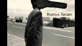 Thomas Fersen   Chez Toi