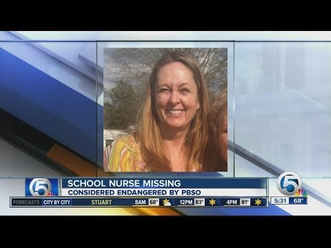 Kimberly Lindsey is missing and considered endangered