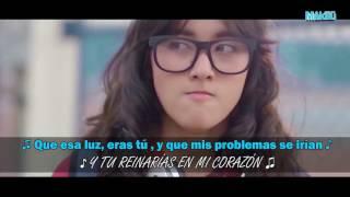 Gambar cover MI MAYOR REGALO ERES TÚ 🙈  Mandy  ❤con LETRA 😘 Rap Romántico 💌