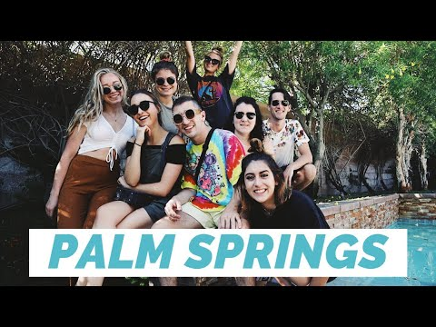 PALM SPRINGS   MOVING FROM SEATTLE?