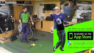 How To Improve Your Golf Shot Accuracy