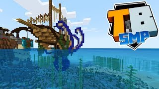 Truly Bedrock - Episode 9 - A Mini Prank Episode! - Minecraft SMP [1.10]