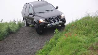 VOLVO Adventure Day 24juni2012