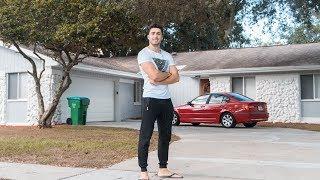 Amerika'daki Yeni Evim | Ne Kadar Kira Veriyorum?