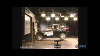 Краш-тест внедорожника Лифан х60 (Lifan X60 crash test)(http://www.lifan-x60.ru/, 2012-09-05T08:14:56.000Z)