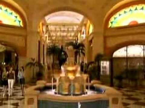 Tropicana Casino and Resort - The Quarter - Atlantic City Boardwalk