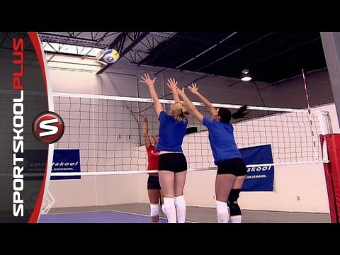 How to Turn Bad Sets into Points with Olympic Volleyball Gold Medalist Misty May