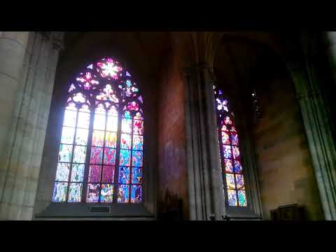 Europe Church inside architect Amazing