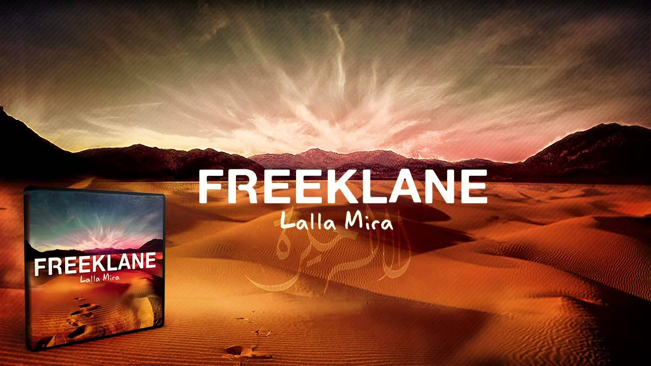 music freeklane